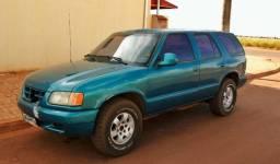 Blazer para venda ou troca em moto, carro ou gado! - 1996