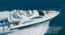 Lancha Intermarine Azimut 600 Full 2008 Ñ Phantom, Ferretti , Sedna