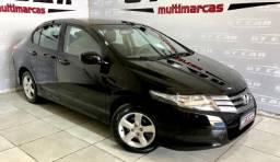 Honda City DX 1.5 sedan