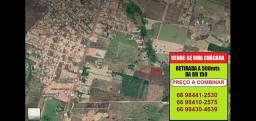 Chácara de aproximadamente 26 hectares em Confresa MT