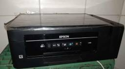 Impressora Epson eco tank l395