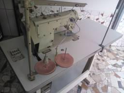 Máquina de costura Industrial Zig Zag 2, 3 W-2428 - Westman