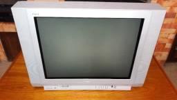 TV 29 polegadas tela plana (usada) - Toshiba
