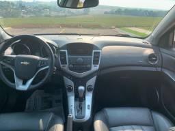 Vendo - cruze sedan 13/14 lt automático