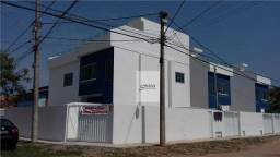 Casa à venda com 2 dormitórios em Jardim bela vista, Rio das ostras cod:CA1226