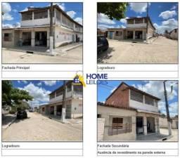 Casa à venda com 2 dormitórios em Peri peri, Boca da mata cod:58315