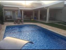 Casa mobiliada, com piscina e área gourmet completa com 360 m² por R$ 1.600.000 - Vila San