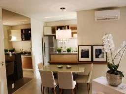 Apartamento de 3 quartos para venda, 67m2