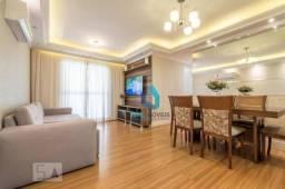 Apartamento com 3 dormitórios para alugar, 75 m² por R$ 3.300,00/mês - Interlagos - São Pa