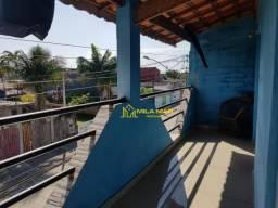 Sobrado com 2 dormitórios para alugar por R$ 750,00/mês - Agenor de Campos - Mongaguá/SP
