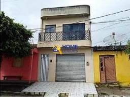 Casa à venda com 1 dormitórios em Povoado brejo velho, Paranatama cod:59967