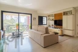 Apartamento à venda com 3 dormitórios em Vila andrade, São paulo cod:9554