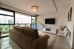Apartamento à venda com 3 dormitórios em Canto do forte, Praia grande cod:AN4225