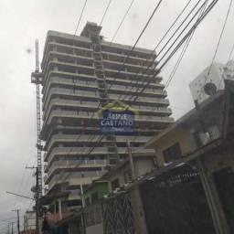 Apartamento à venda com 2 dormitórios em Ocian, Praia grande cod:LC1590