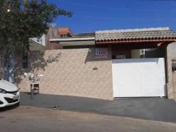 Casa com 3 dormitórios à venda, 140 m² por R$ 450.000,00 - Vida Nova III - Vinhedo/SP