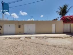 Casa com 2 dormitórios para alugar, 130 m² por R$ 1.350,00/mês - Parque Manibura - Fortale