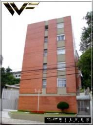 Apartamento à venda com 2 dormitórios em Centro cívico, Curitiba cod:w.a2490