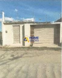 Casa à venda com 2 dormitórios em Quadra a lot água viva, Lajedo cod:59877