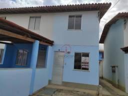 Village com 2 dormitórios para alugar, 50 m² por R$ 600/mês - Boa Vista - Vitória da Conqu