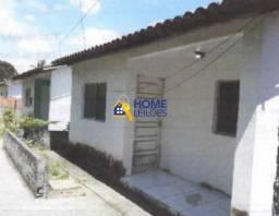 Casa à venda com 2 dormitórios em Vila rural, Igarassu cod:59801