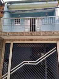 Sobrado com 3 dormitórios à venda por R$ 185.000 - Conjunto City Jaraguá - São Paulo/SP