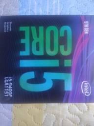 PC GAMER I5 9400 F SEMI NOVO