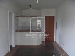 Apartamento para alugar com 1 dormitórios em Higienopolis, Ribeirao preto cod:10258