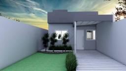Casa com 2 dormitórios à venda, 59 m² por R$ 165.000,00 - Parque Del Rey - Várzea Grande/M