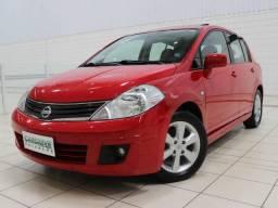 Nissan Tiida 18 SL FLEX