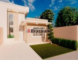 Casa à venda em Brasmadeira, Cascavel cod:CA0144_BRASV