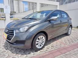 Hyundai HB20 2018 extra! Único dono! 38.990av ou entrada 18.990 + parcelas 688