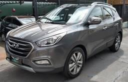 Hyundai ix35 GLS 2.0 Cinza