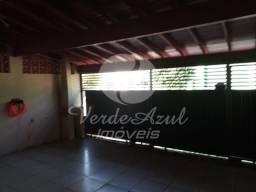 Casa à venda com 2 dormitórios em Jardim maracanã (nova veneza), Sumaré cod:CA007460