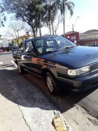 Estou vendendo meu Nissan Sentra GSX 1.616v câmbio manual