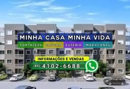 Minha Casa Minha Vida Eusébio em promoção   Gran Village Eusébio 2