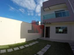 Casa 3 Qtos c/ suite e Closet - Morada de Laranjeiras