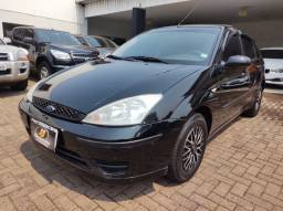 Ford Focus Hatch 2007 1.6 top