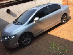Honda civic 06/07