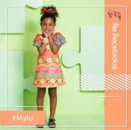 Vestido Mylu