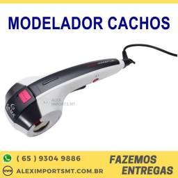 Modelador de Cachos Innova Wonder Curl Bivolt Gama cuiaba