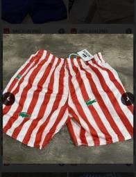 Promoção de shorts mauricinhos