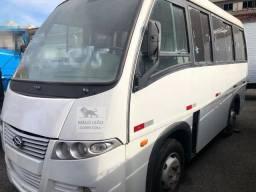 Aquisição de ônibus, plano no boleto mensal fixo!!