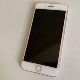 IPhone 7 Plus 32gb único dono,1.850