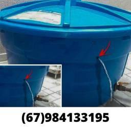 Troca de caixa de água ( não e venda) whatssap na descrição