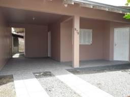 Casa na Praia da Enseada com 3 Dormitórios