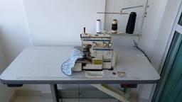 Máquina Industrial Overlok Yamata FY 2100