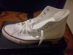 All Star Branco Chuck Taylor