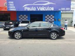 Honda Accord 2008 LX Automático com Multimidia