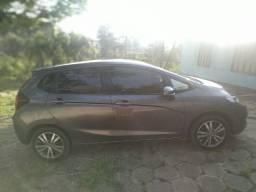 Vendo/Troco Honda Fit 2015