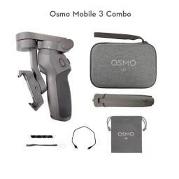 Dji Osmo Mobile 3 Combo *Pronta Entrega